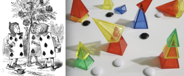 Feature Image - Teaching The Logic Of Scientific Discovery With Games - Part 2 'Trainee Demiurge' Games